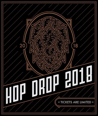 New Years Eve Hop Drop Event Tickets