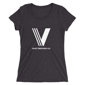 Vault Ladies' short sleeve t-shirt