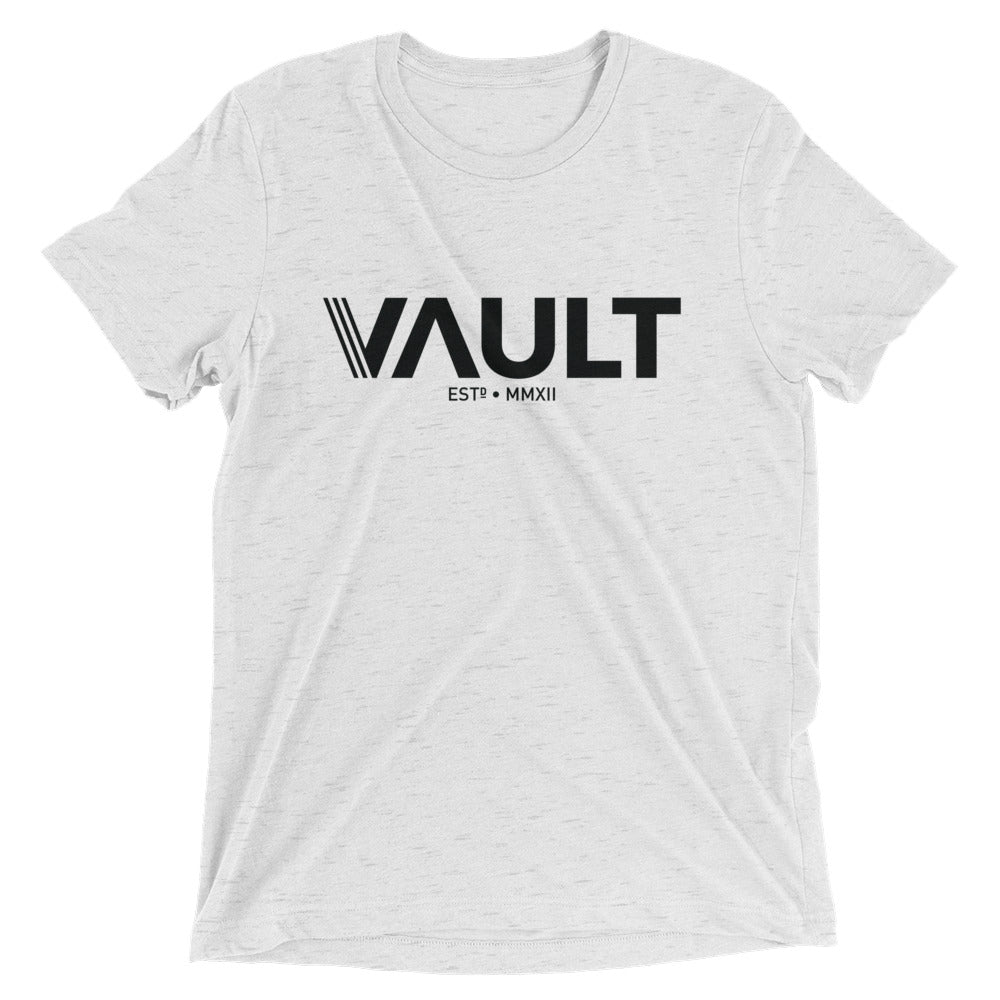 Vault Short sleeve t-shirt