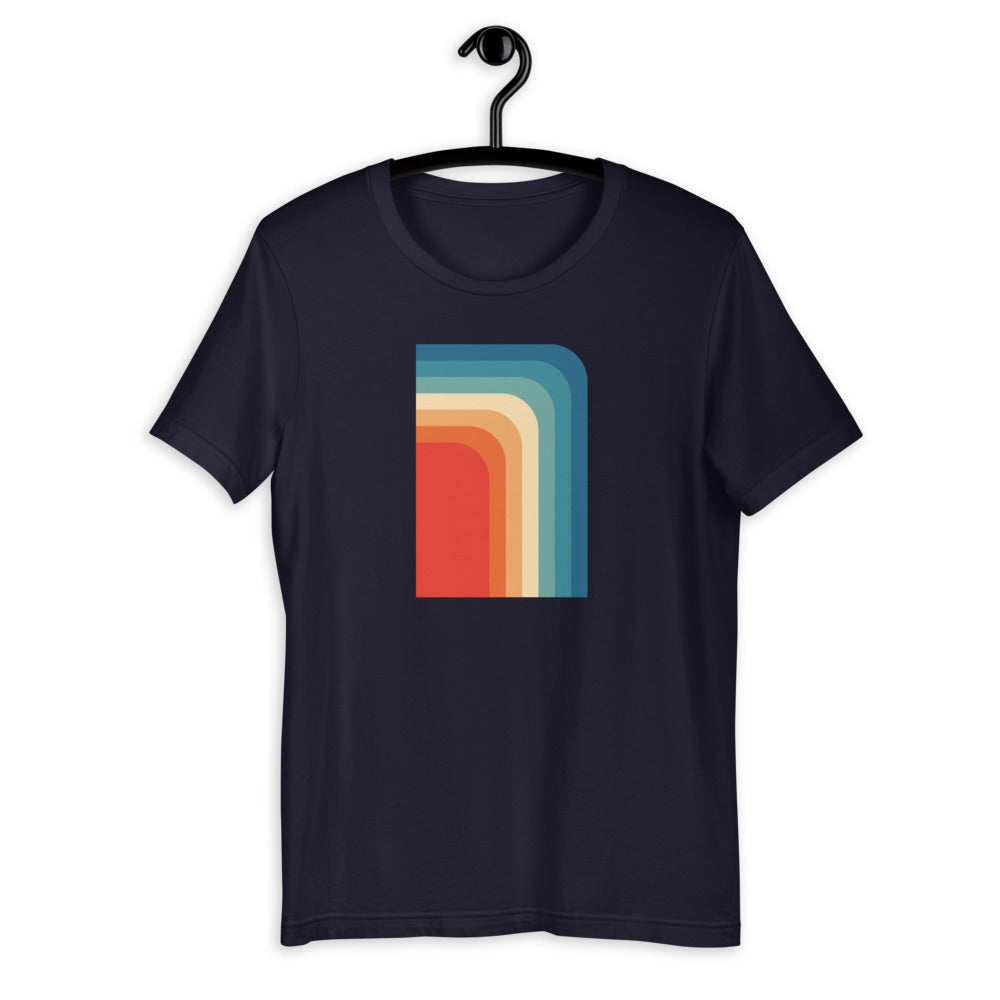 Public Offering IPA Short-Sleeve Unisex T-Shirt