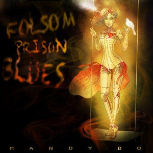 Folsom Prison Blues (Cover) - Mandy Bo | B'ass Country Music