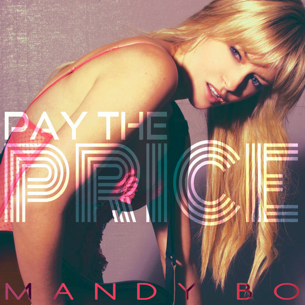 Pay The Price - Mandy Bo | B'ass Country Music