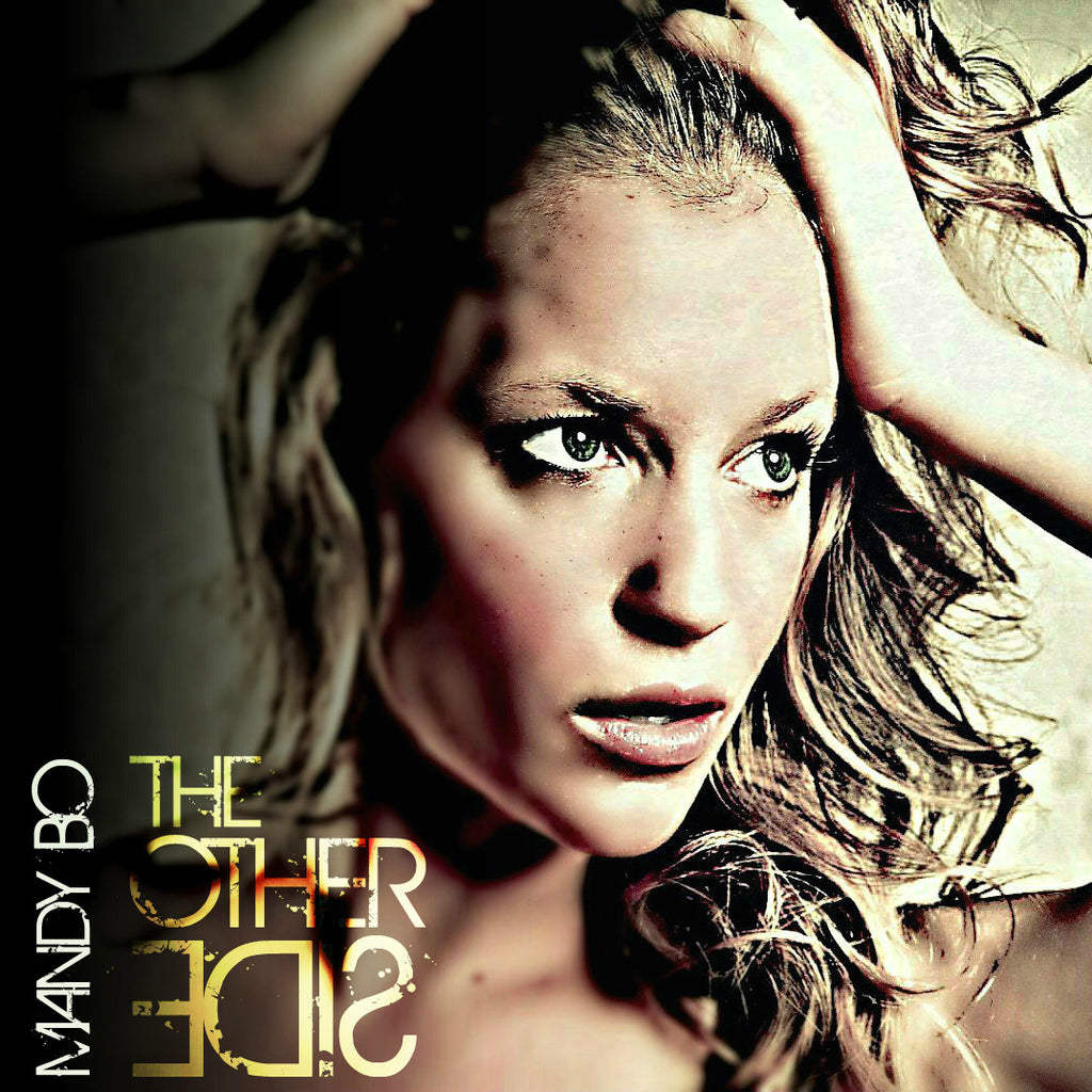 Mandy Bo, The Other Side cover