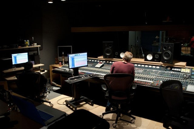 Phase One Studios, Mandy Bo, Anthony Toderian, Country Music