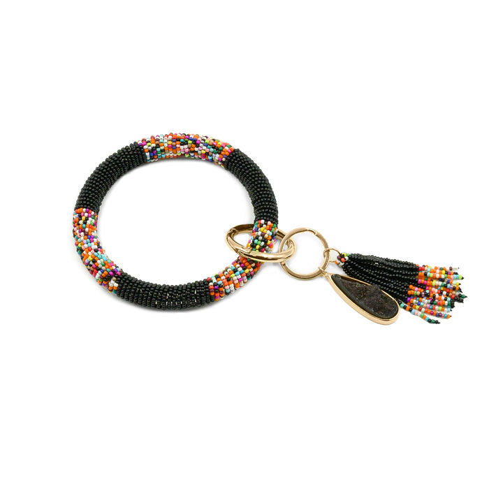 Accessory Collection - Lucia Keychain