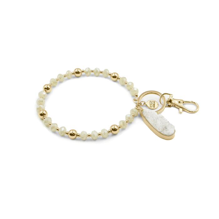 Accessory Collection - Perla Keychain