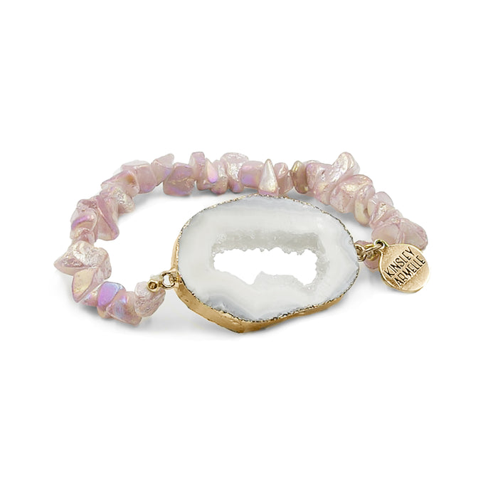 Agate Collection - Alana Bracelet