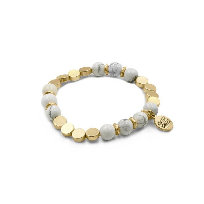 Amari Collection - Pepper Bracelet