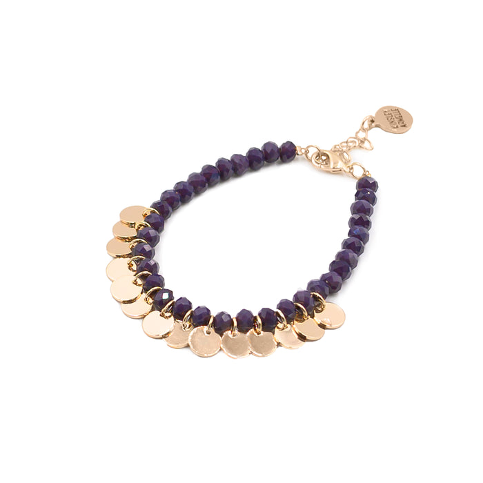 Bedlah Collection - Esmeralda Bracelet