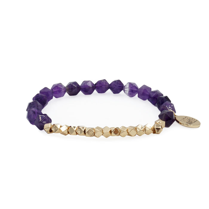 Burst Collection - Royal Bracelet - Kinsley Armelle