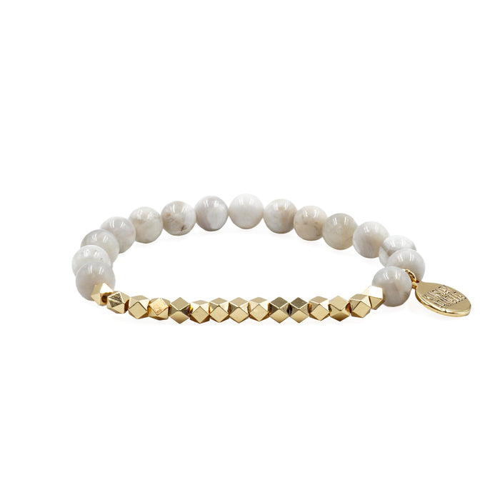 Burst Collection - Flurry Bracelet - Kinsley Armelle