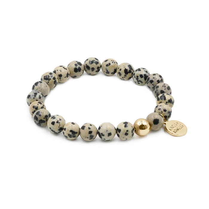 Cari Collection - Speckle Bracelet