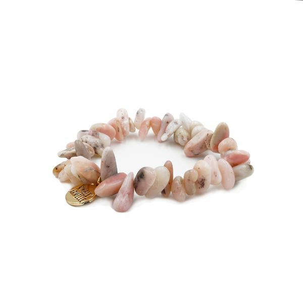 Chip Collection - Seashell Party Bracelet - Kinsley Armelle