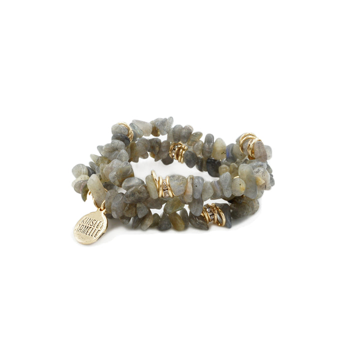 Cluster Collection - Haze Bracelet - Kinsley Armelle
