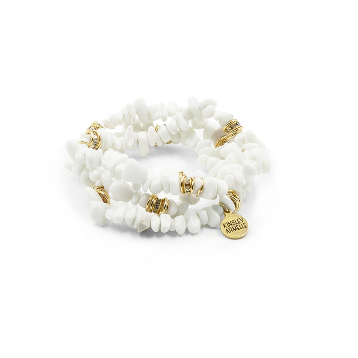 Cluster Collection - Ashen Bracelet