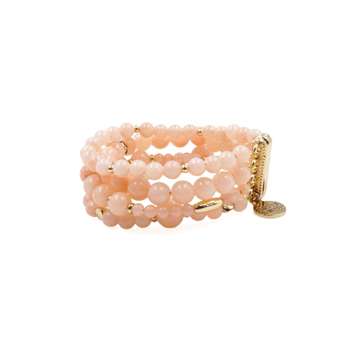 Clutch Collection - Punch Bracelet