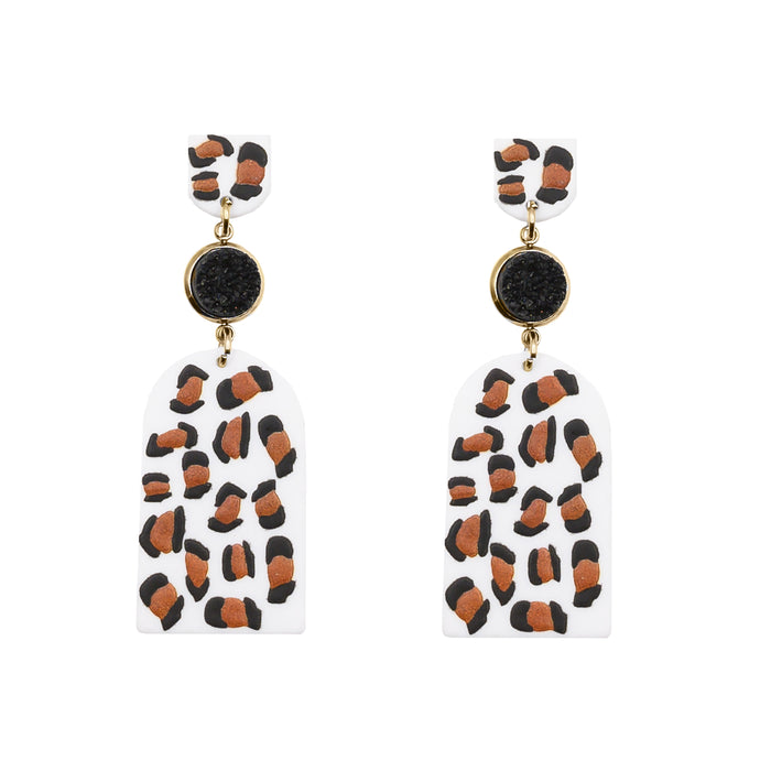 Craze Collection - Kamilah Earrings
