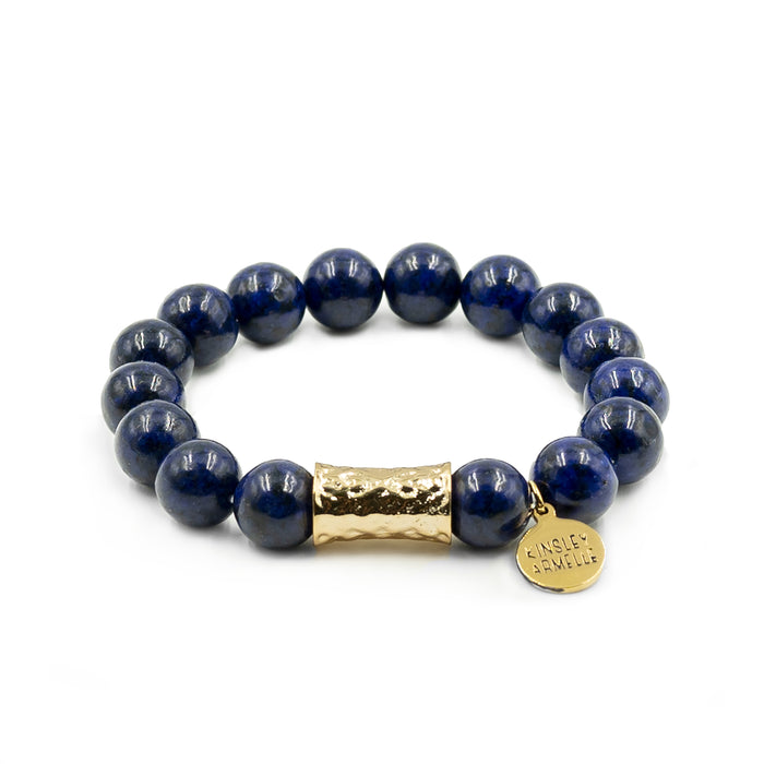 Cyprus Collection - Indigo Bracelet