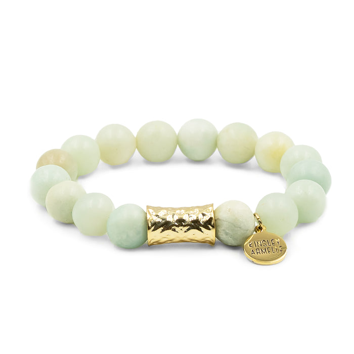 Cyprus Collection - Mint Bracelet