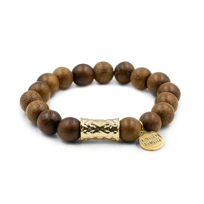 Cyprus Collection - Timber Bracelet
