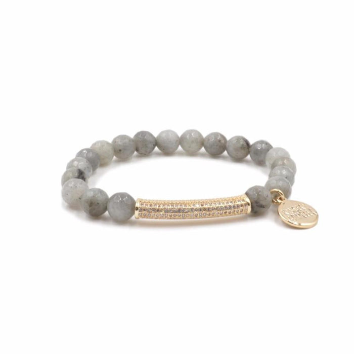 Glitz Collection - Haze Bracelet - Kinsley Armelle