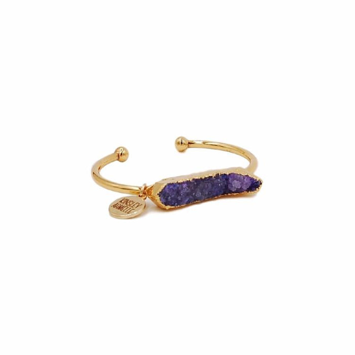 Bangle Collection - Royal Bracelet - Kinsley Armelle
