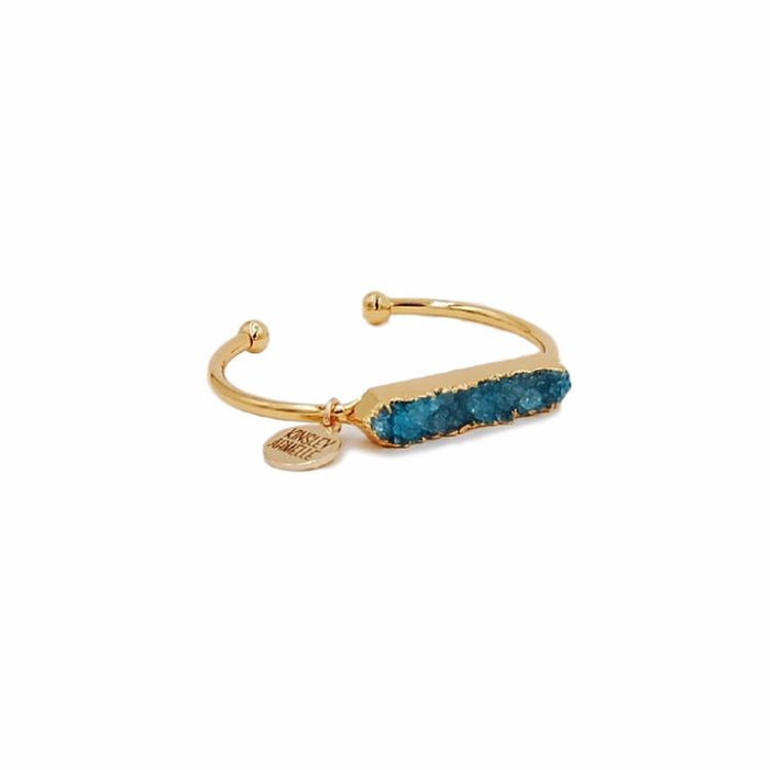 Bangle Collection - Azure Bracelet - Kinsley Armelle