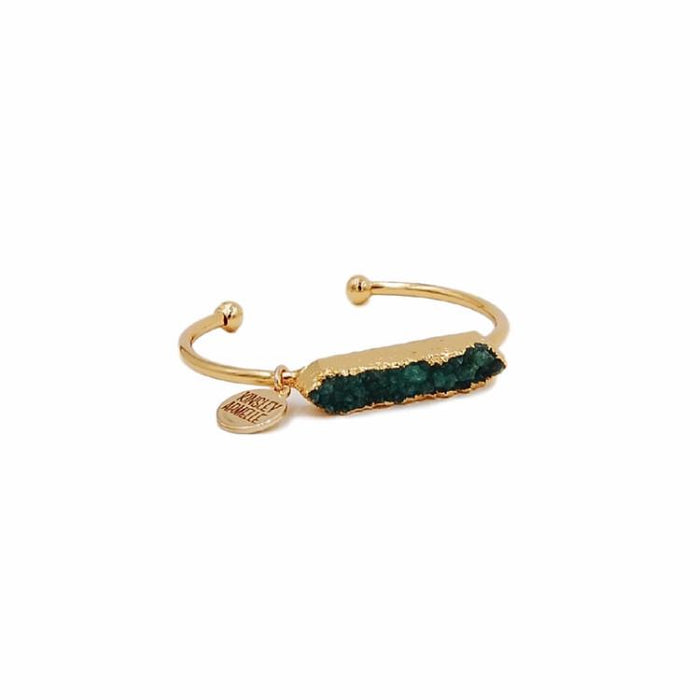 Bangle Collection - Jade Bracelet - Kinsley Armelle