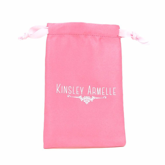 Kinsley Armelle Jewelry Pouch - Kinsley Armelle
