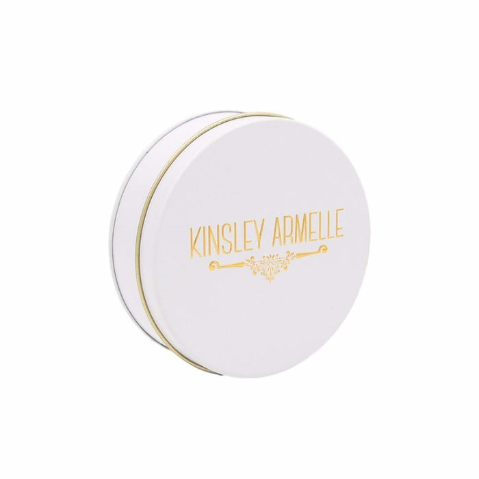 Kinsley Armelle Circle Jewelry Tin - Kinsley Armelle
