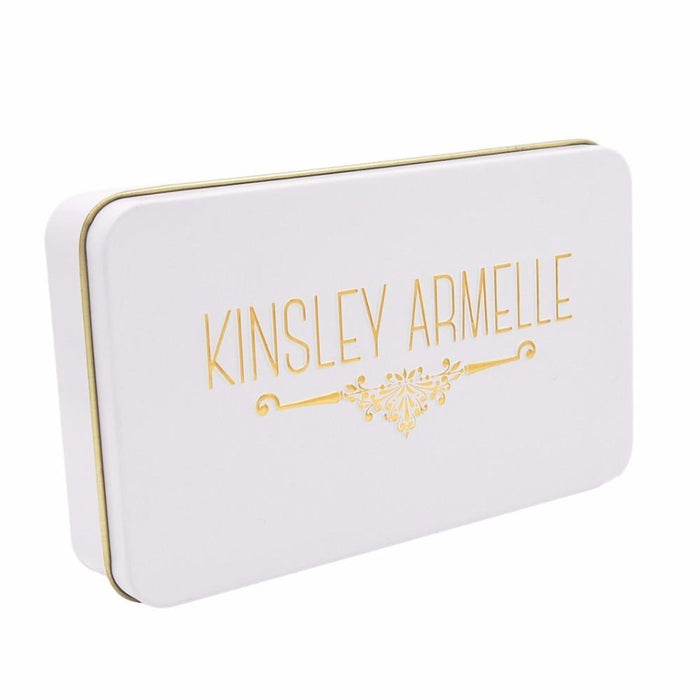 Kinsley Armelle Rectangle Jewelry Tin - Kinsley Armelle