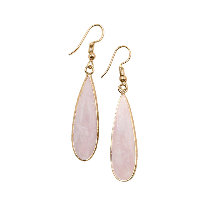 Darcy Collection - Ballet Earrings