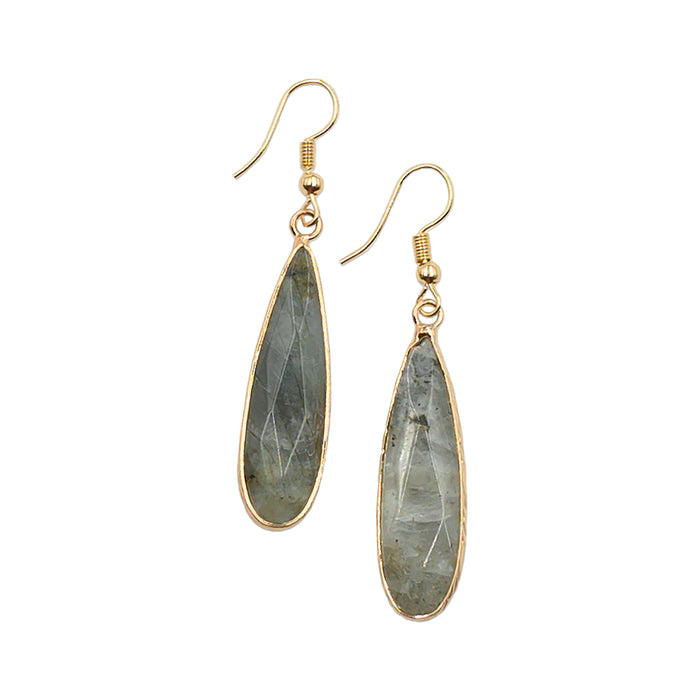 Darcy Collection - Haze Earrings