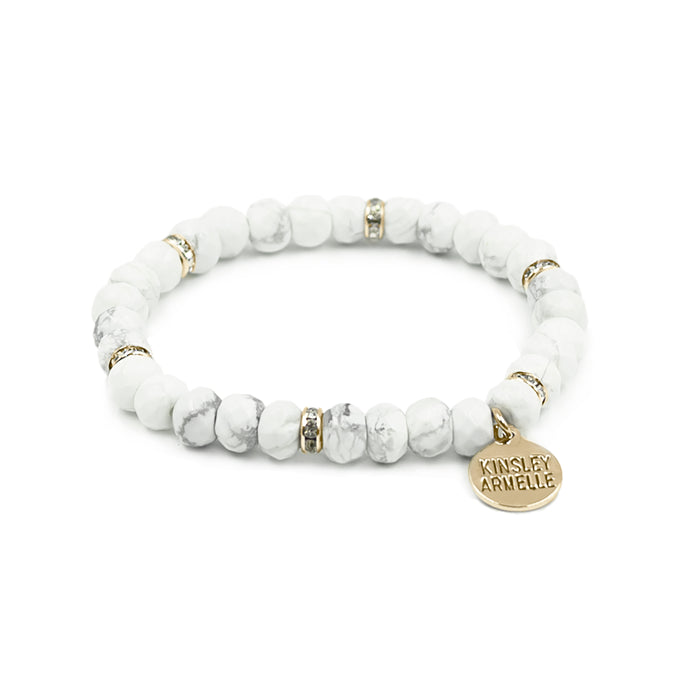 Duchess Collection - Pepper Bracelet