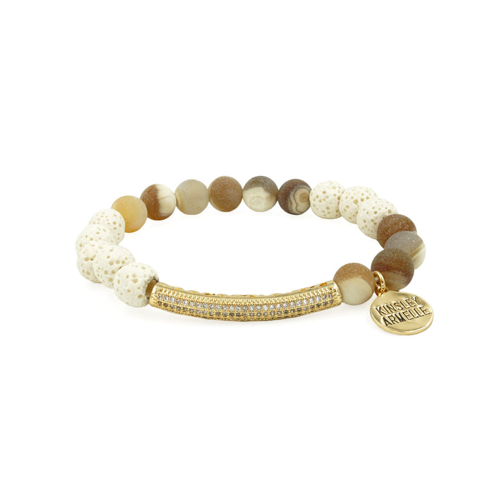 Essential Collection - Meadow Bracelet