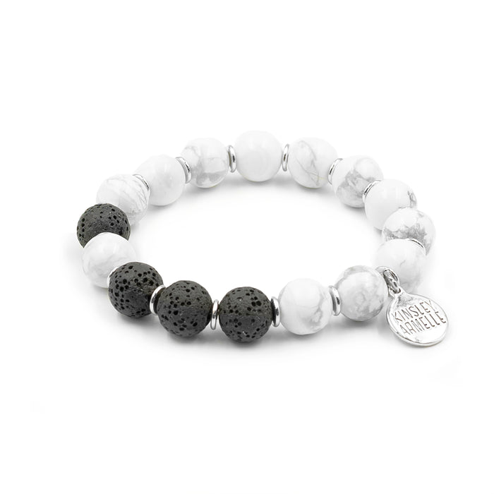 Essential Collection - Silver Nirvana Bracelet
