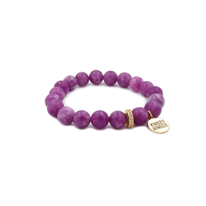 Eternity Collection - Aster Bracelet