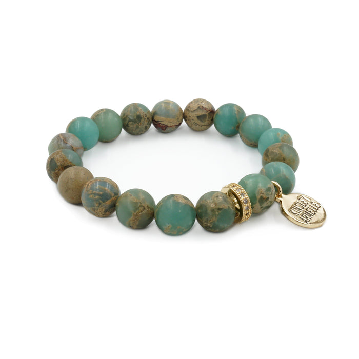 Eternity Collection - Timber Bracelet
