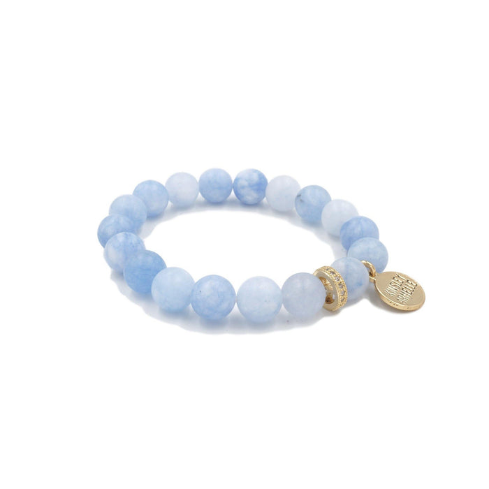 Eternity Collection - Sky Bracelet