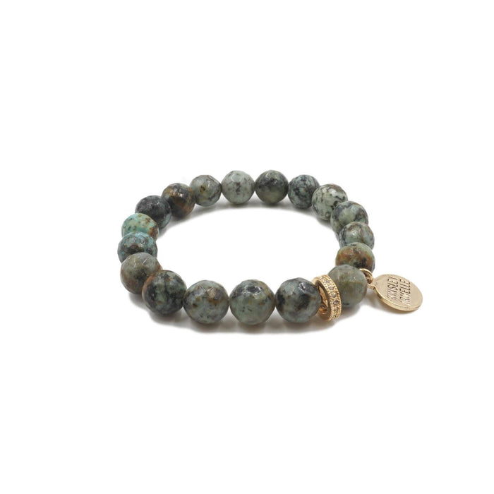 Eternity Collection - Tortoise Bracelet - Kinsley Armelle