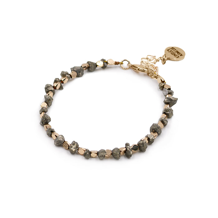 Farrah Collection - Slate Bracelet