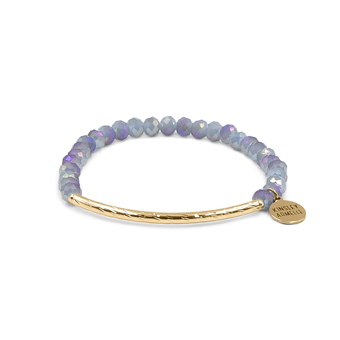 Glory Collection - Cashmere Bracelet