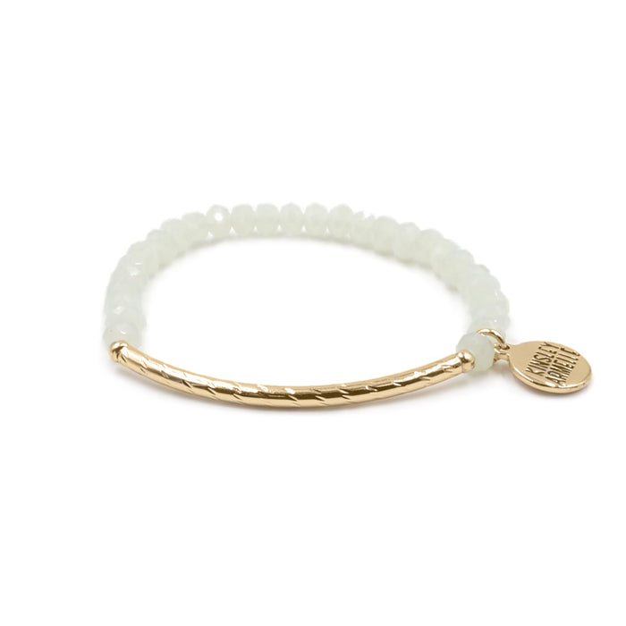 Glory Collection - Mint Bracelet