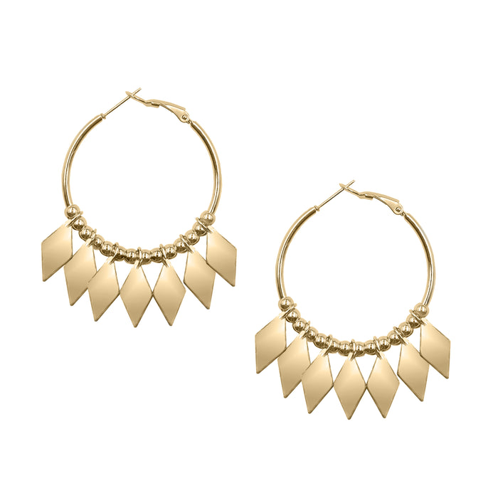 Goddess Collection - Brynlee Earrings