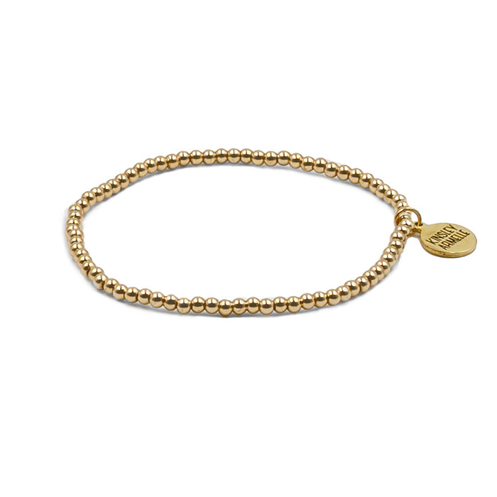 Goddess Collection - Demi Bracelet 3mm