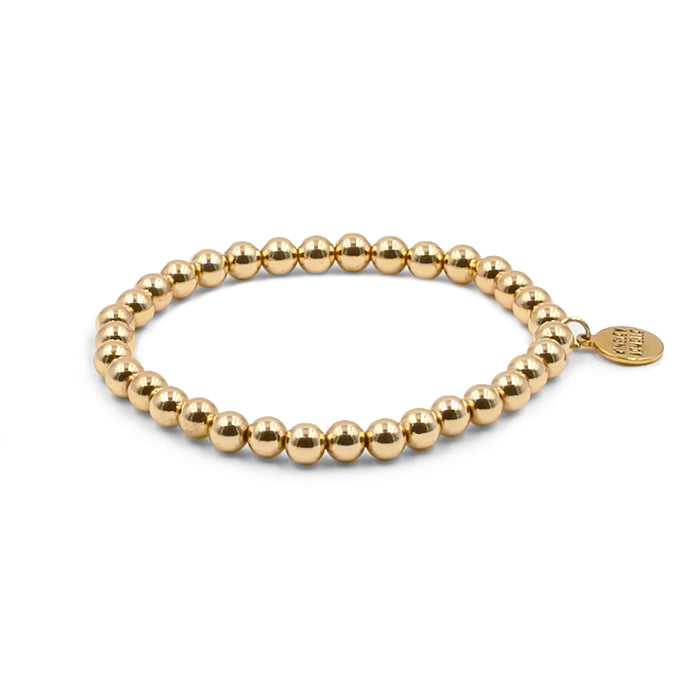 Goddess Collection - Demi Bracelet 6mm