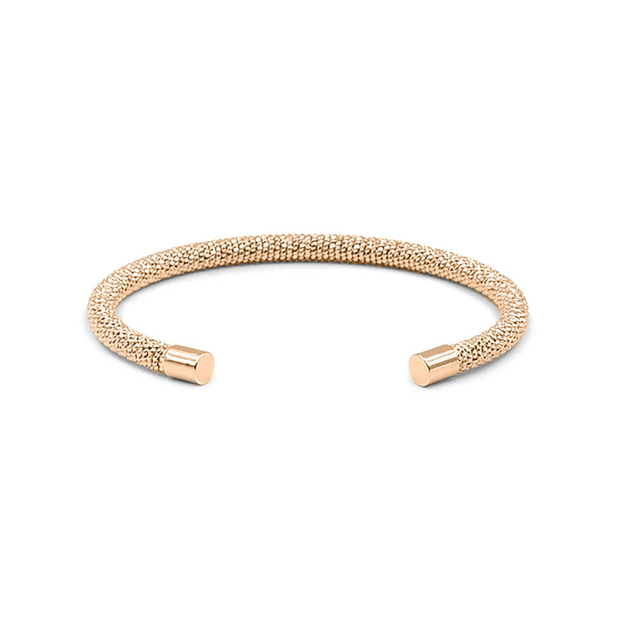 Goddess Collection - Rose Gold Gesa Bracelet