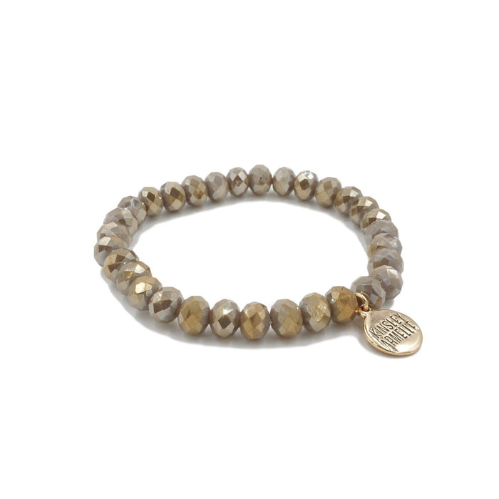 Halo Collection - Sienna Bracelet - Kinsley Armelle