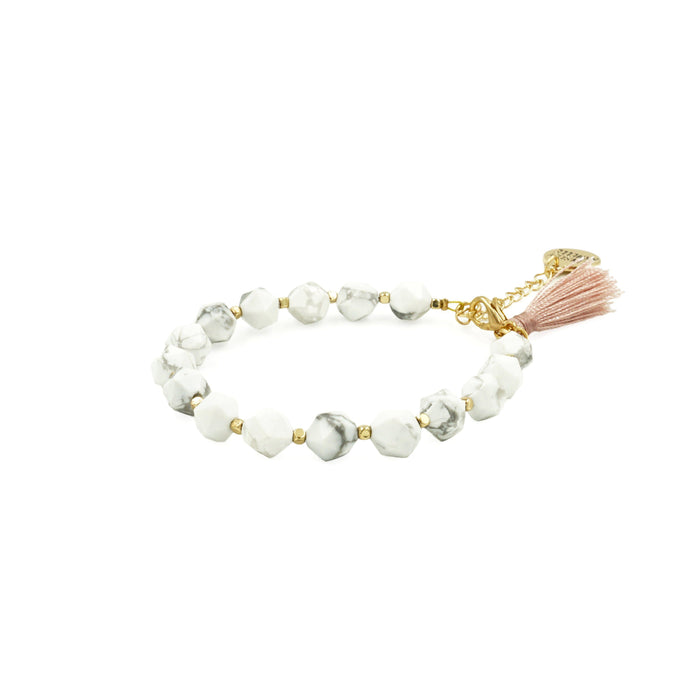 Holly Collection - Pepper Bracelet