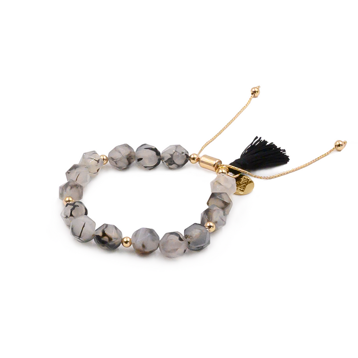 Holly Collection - Lead Bracelet